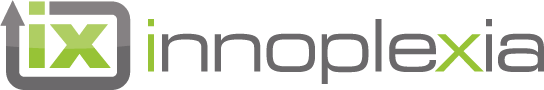 Logo of Innoplexia GmbH - Prof. Dr. med. Herbert Schuster is the managing director